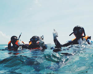 Water Divers