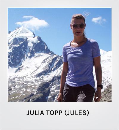 Julia Topp (Jules)