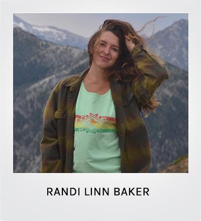 Randi Linn Baker