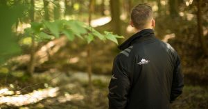 The Packsture Jacket