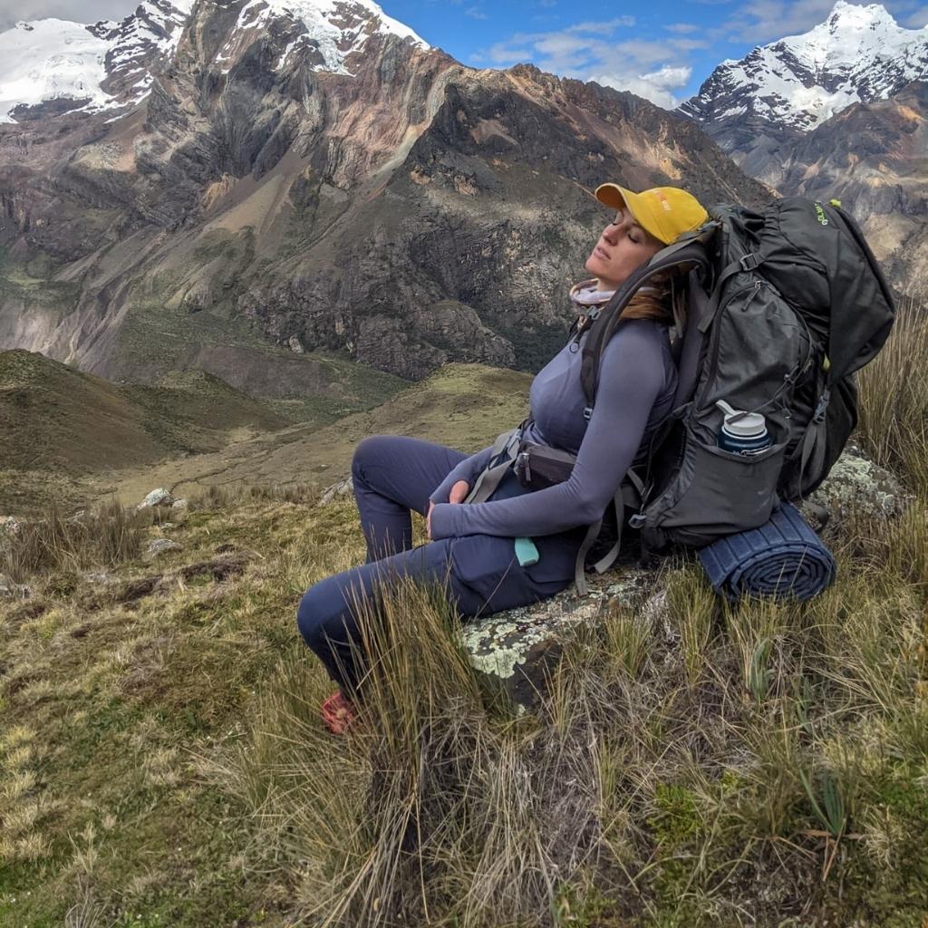 mountain adventures